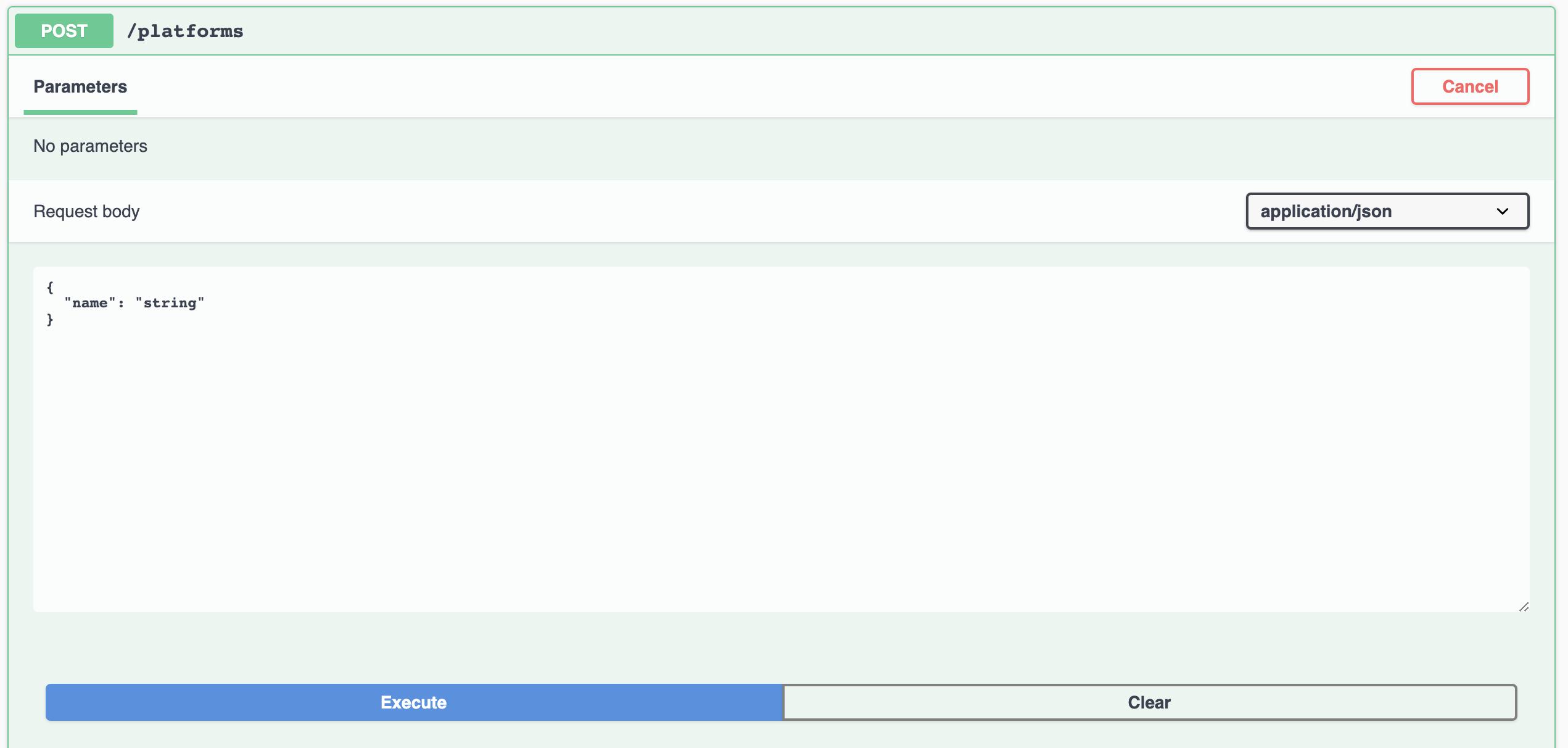 Inside the Loopback Explorer API