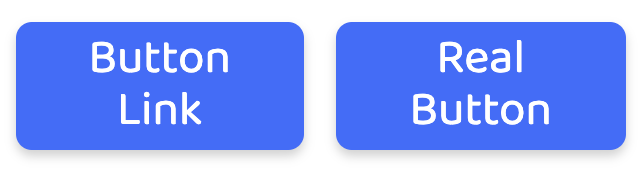link and button with text styles