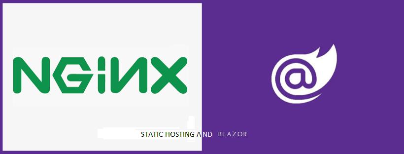 Blazor meets nginx