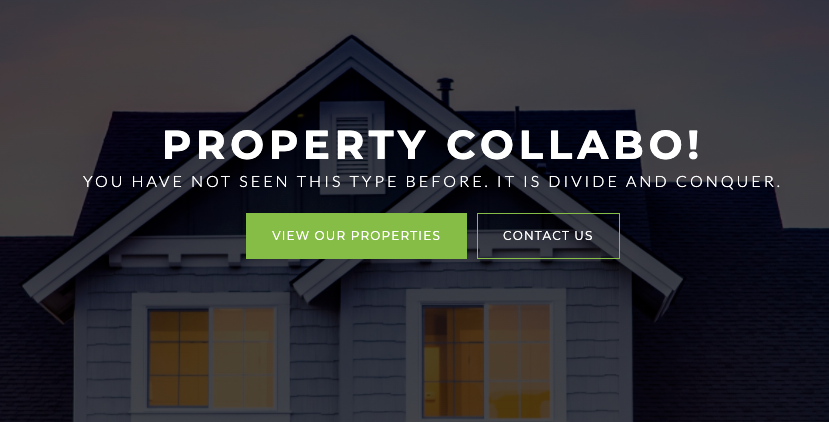 Real Estate Collabo