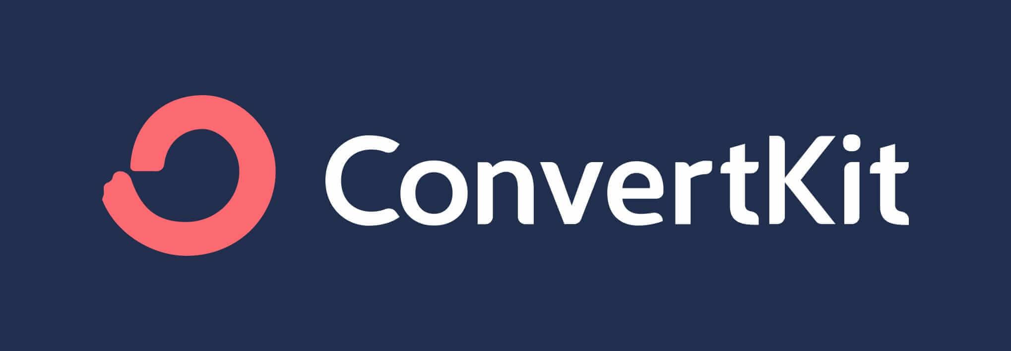 ConvertKit Brand Logo