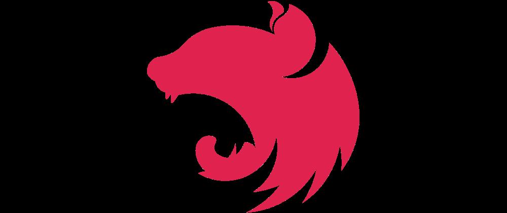 NestJS logo