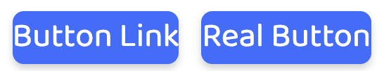 link and button with visual styles