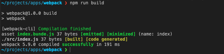 Duomly - How to setup Webpack?