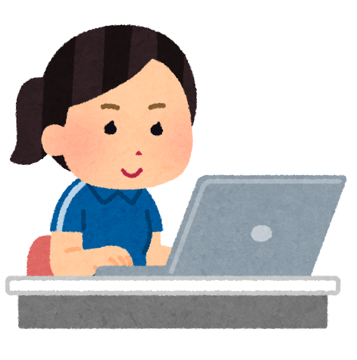 Developing a website