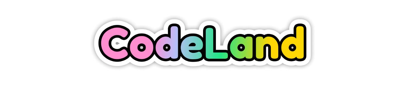 codeland logo