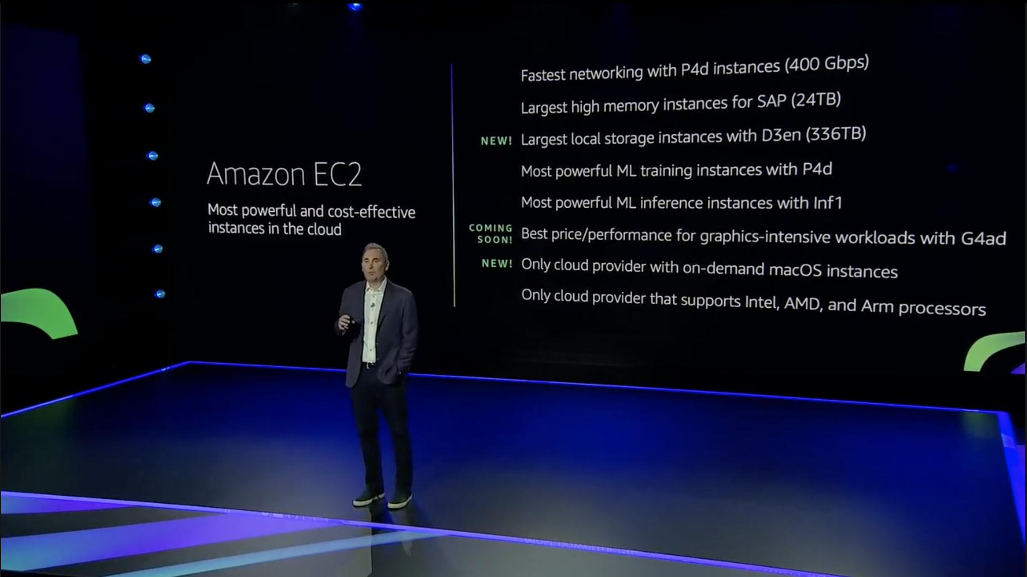 ec2 new instances
