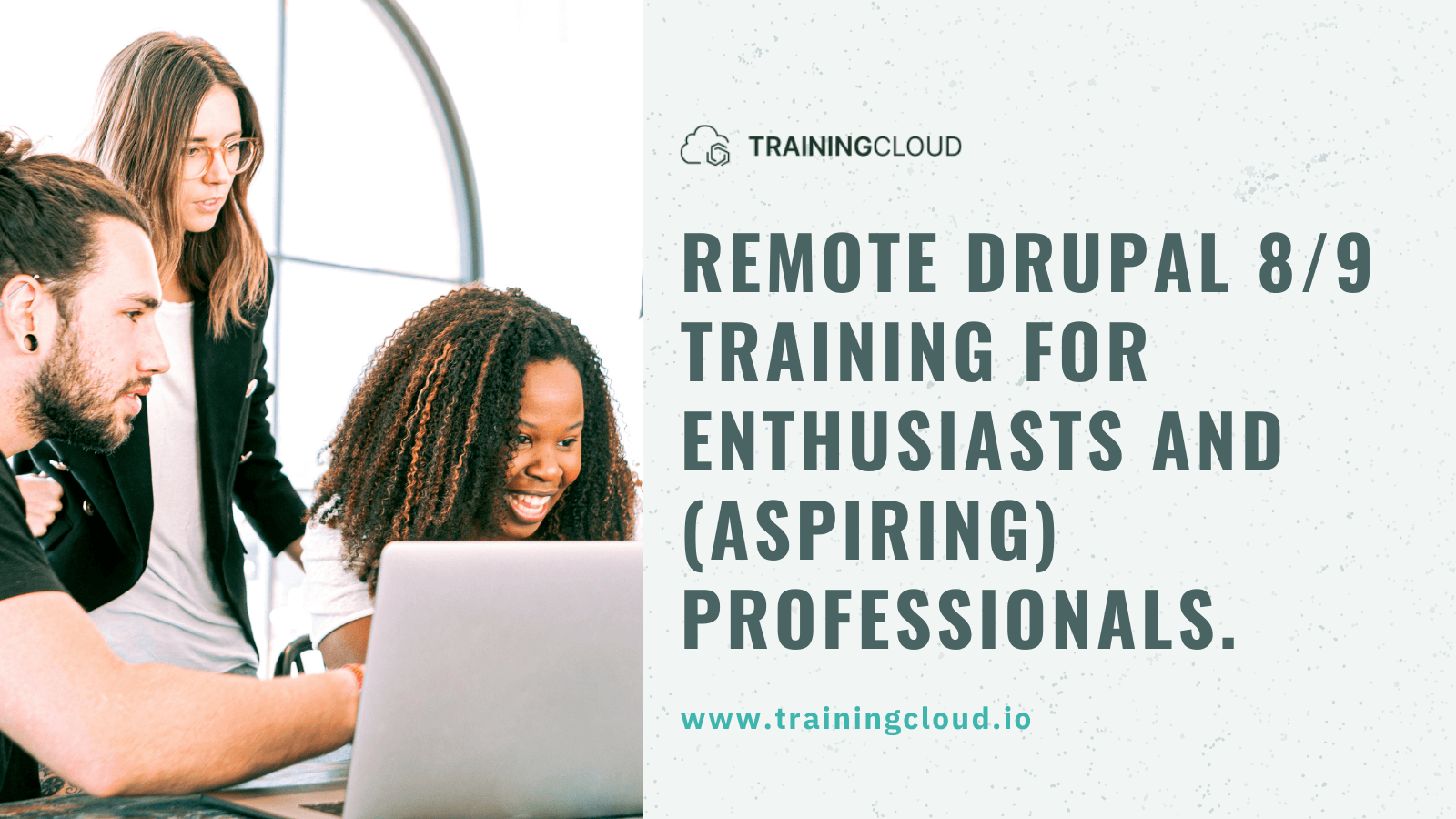 TrainingCloud: Drupal and PHP training for (aspiring) developers