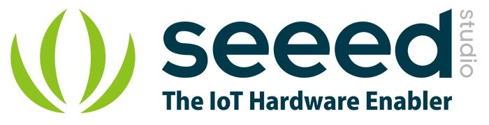 The Seeed studio logo