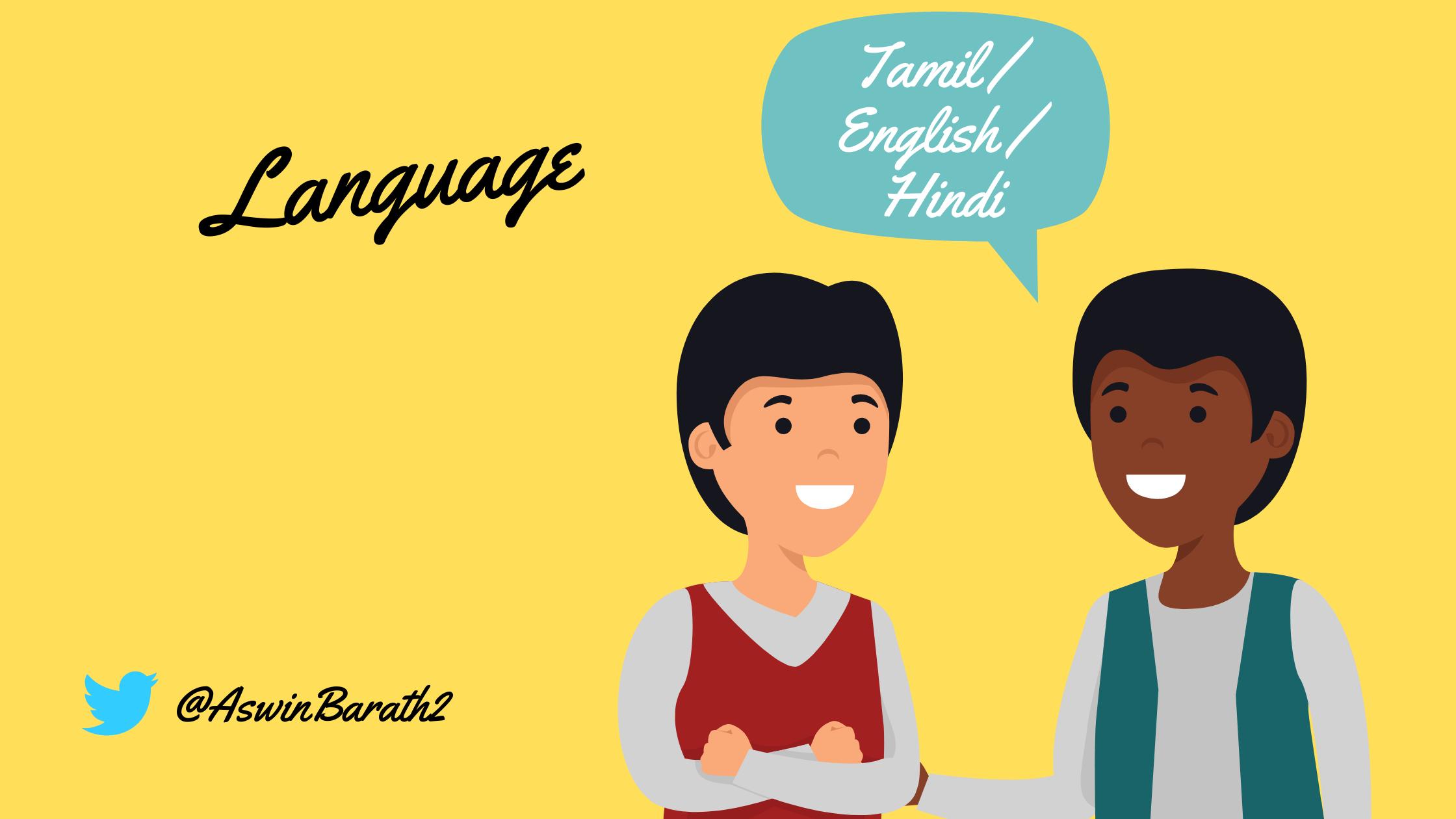 Human Language